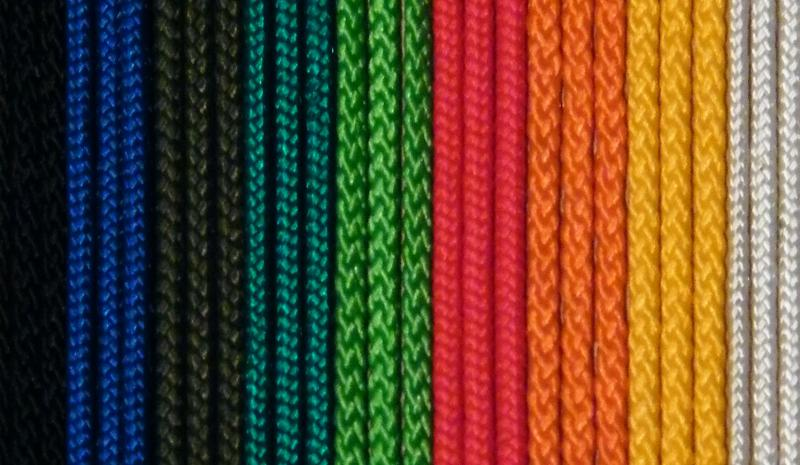 Tangente Braided Cords And Ropes