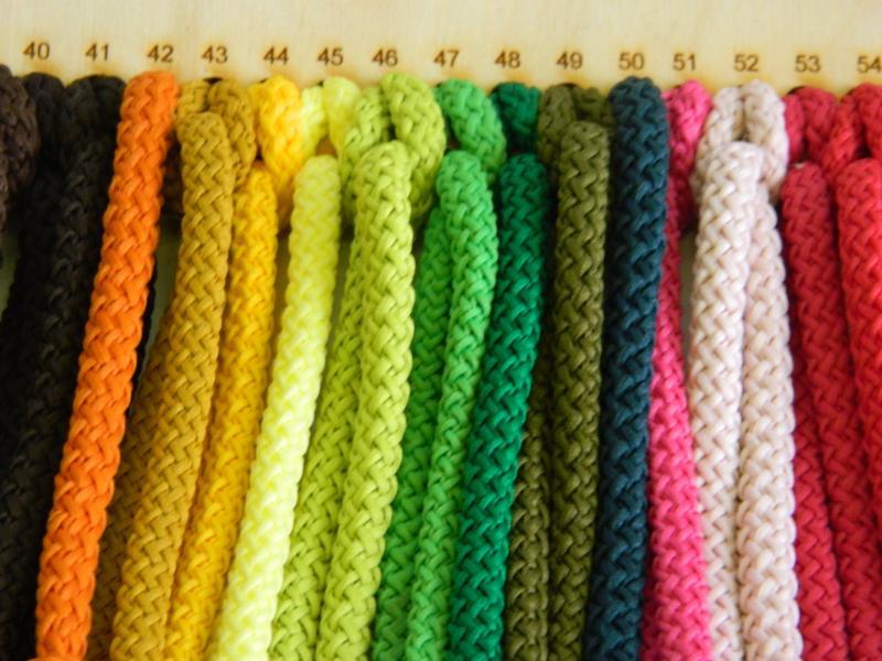 Трикотажный шнур для вязания 781
